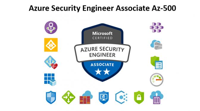 How I pass the Azure Security Exam Az-500